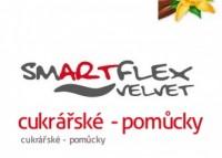 náhled - 4 kg SMARTFLEX VELVET VANILKA