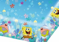 SPONGEBOB PARTY UBRUS