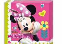 MINNIE PARTY UBROUSKY