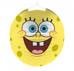 LAMPION SPONGEBOB