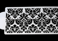 náhled - STENCILA - ŠABLONA DEKORŮ ORNAMENT